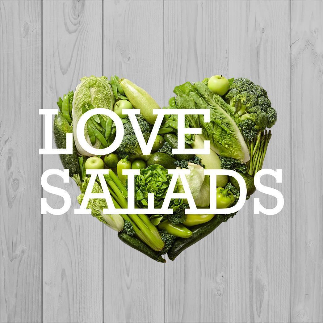 Незаурядные рецепты из овощей, фруктов и салатных листьев